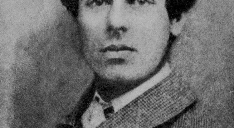 Samuel Butler – Erewhon Man